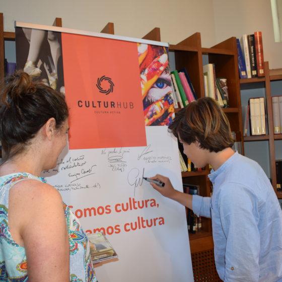 Culturhub Cultura activa
