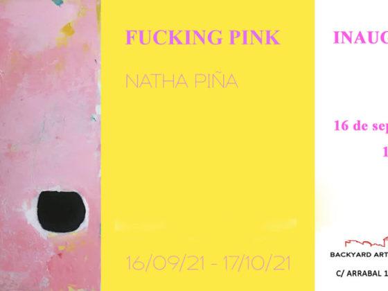 Fucking Pink